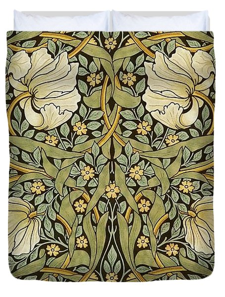 Pimpernel Duvet Cover by William Morris