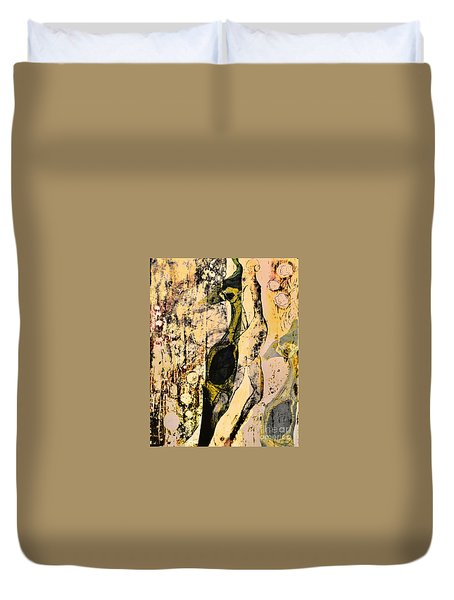 3 Seasons Duvet Cover