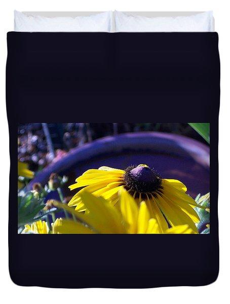 Sun Glory Series Duvet Cover