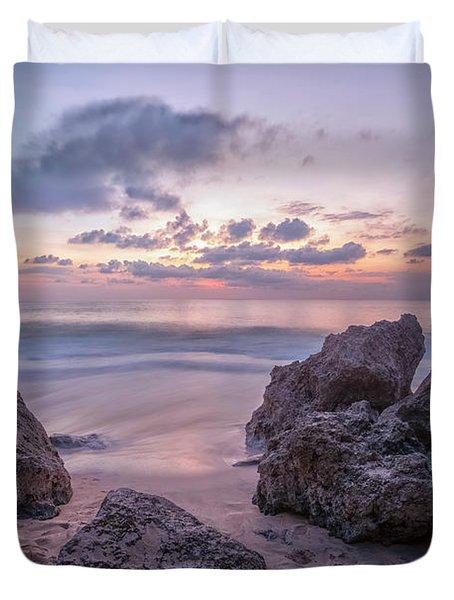 Tegal Wangi - Bali Duvet Cover