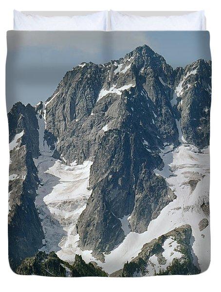 304630 North Face Mt. Stuart Duvet Cover