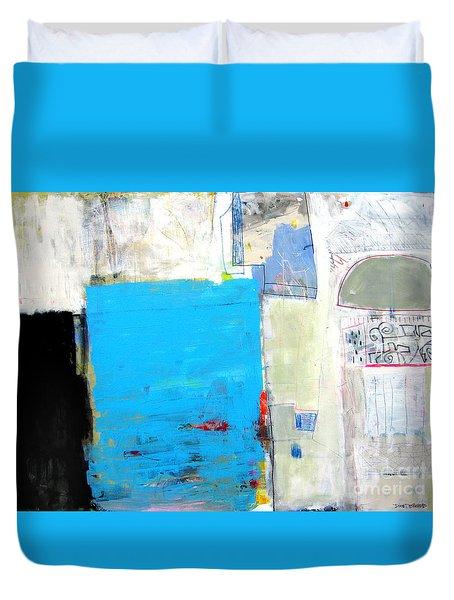 3.1416 Duvet Cover