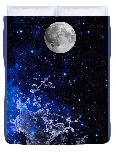 Nature Collection Duvet Cover
