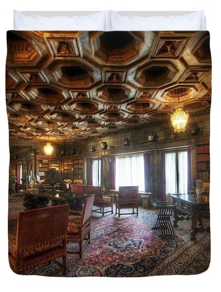 Room Duvet Cover
