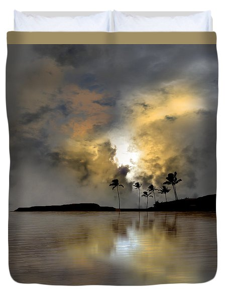 4066 Duvet Cover by Peter Holme III