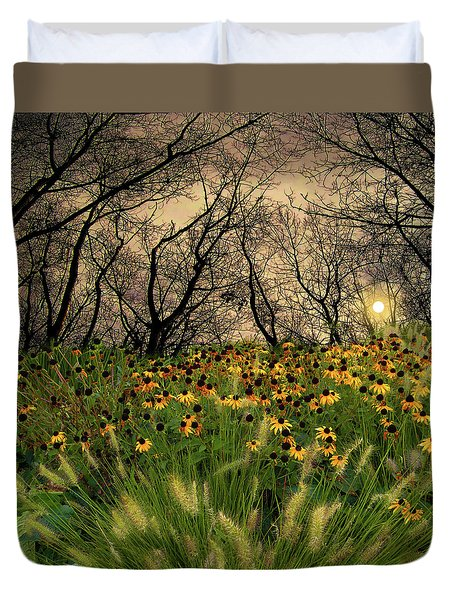 4209 Duvet Cover by Peter Holme III