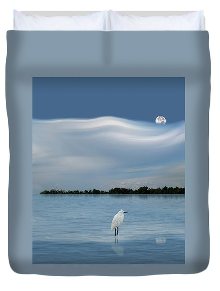 4218 Duvet Cover by Peter Holme III