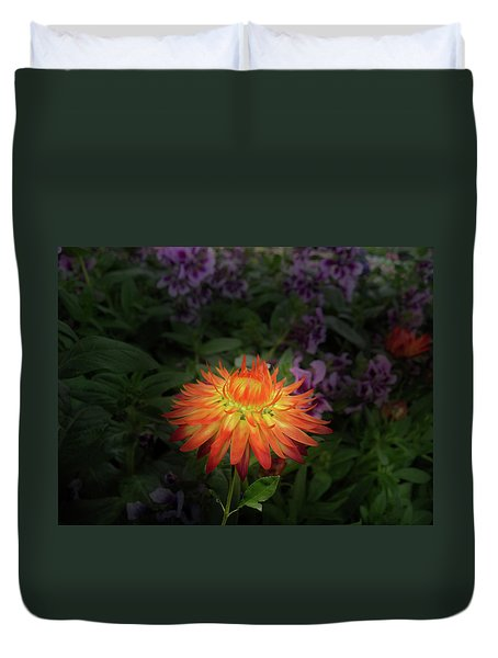 4267 Duvet Cover by Peter Holme III