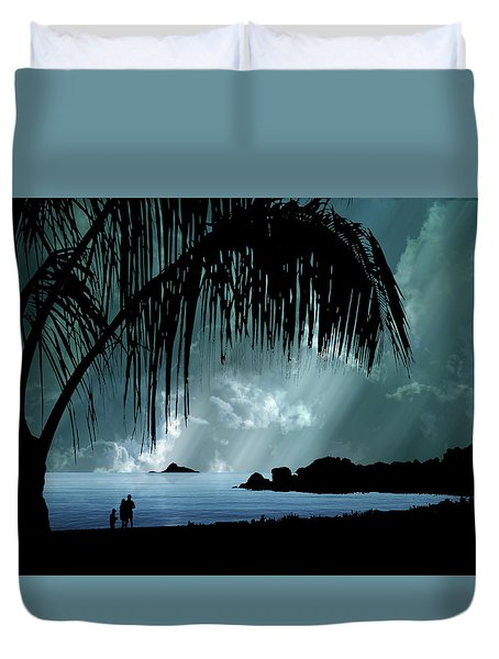 4270 Duvet Cover by Peter Holme III
