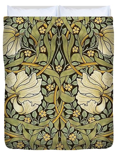 Pimpernel Duvet Cover