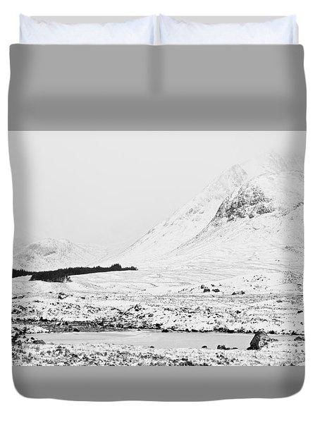 Rannoch Moor Duvet Cover