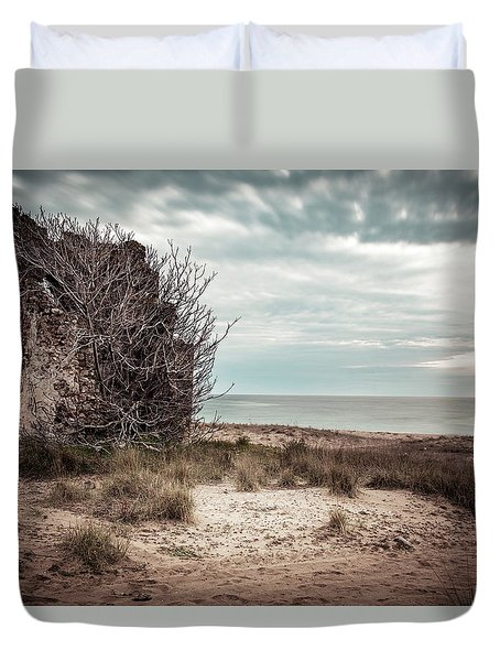 // Duvet Cover by Stavros Argyropoulos