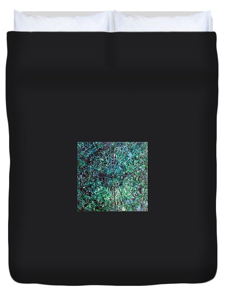 52-offspring While I Was On The Path To Perfection 52 Duvet Cover