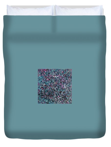 53-offspring While I Was On The Path To Perfection 53 Duvet Cover