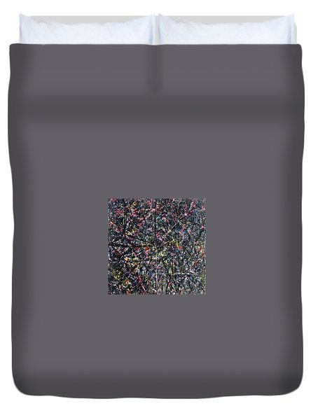 54-offspring While I Was On The Path To Perfection 54 Duvet Cover