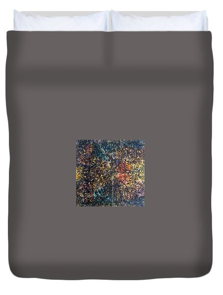 55-offspring While I Was On The Path To Perfection 55 Duvet Cover