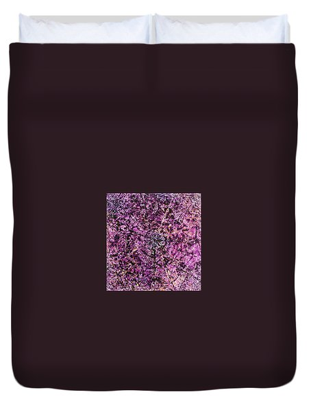 56-offspring While I Was On The Path To Perfection 56 Duvet Cover