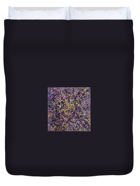 57-offspring While I Was On The Path To Perfection 57 Duvet Cover