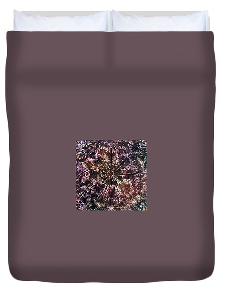 58-offspring While I Was On The Path To Perfection 58 Duvet Cover