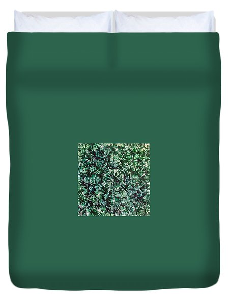 59-offspring While I Was On The Path To Perfection 59 Duvet Cover