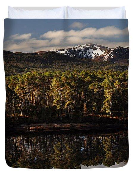 Glen Affric Duvet Cover