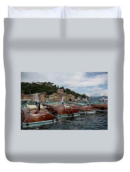Riva Portofino Duvet Cover
