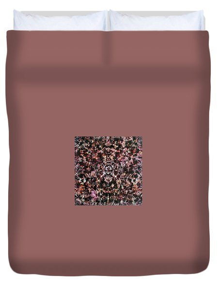 60-offspring While I Was On The Path To Perfection 60- Duvet Cover
