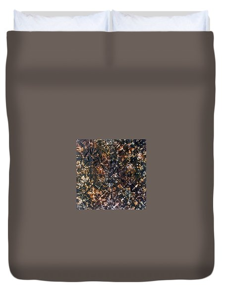 61-offspring While I Was On The Path To Perfection 61 Duvet Cover