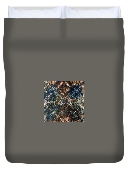 62-offspring While I Was On The Path To Perfection 62 Duvet Cover