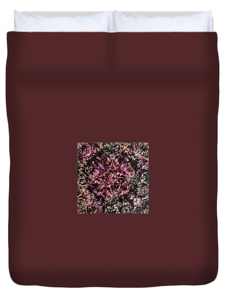 66-offspring While I Was On The Path To Perfection 66 Duvet Cover