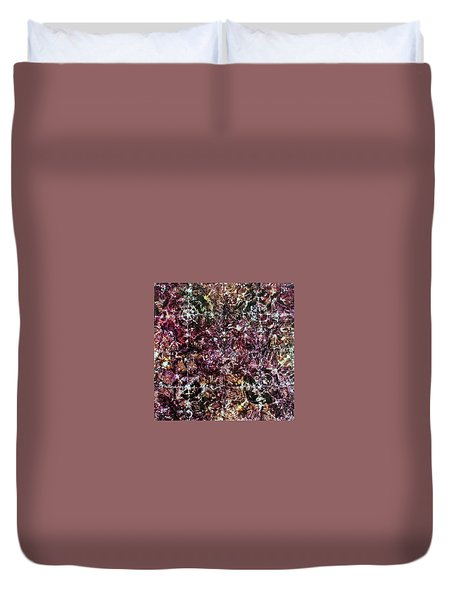 67-offspring While I Was On The Path To Perfection 67 Duvet Cover