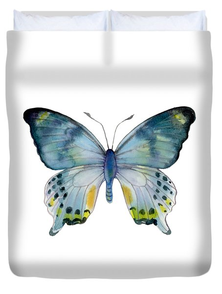 68 Laglaizei Butterfly Duvet Cover