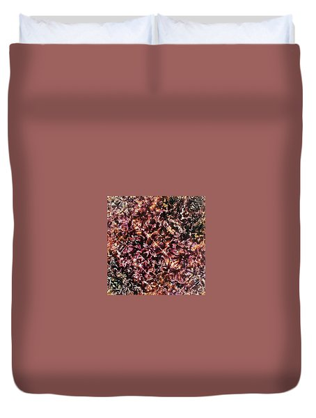 68-offspring While I Was On The Path To Perfection 68 Duvet Cover