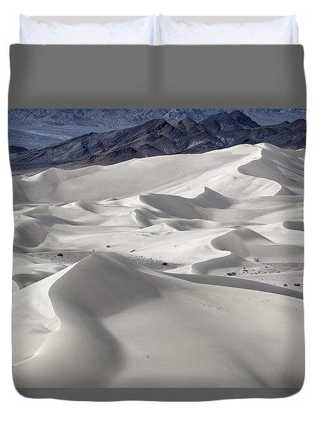 Dumont Dunes 8 Duvet Cover