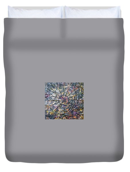 70-offspring While I Was On The Path To Perfection 70 Duvet Cover