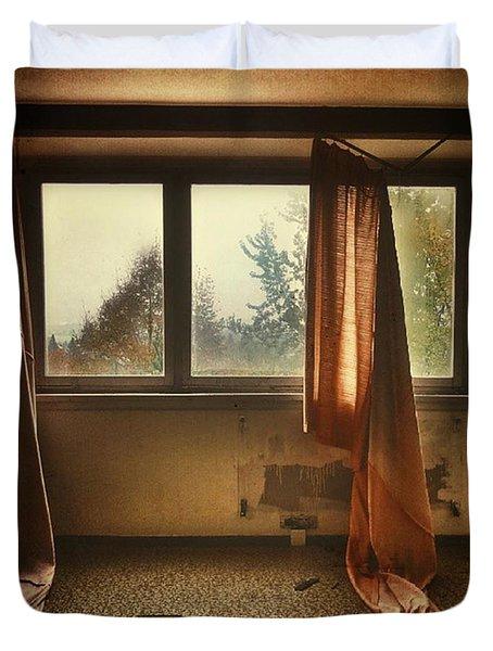 Instagram Photo Duvet Cover