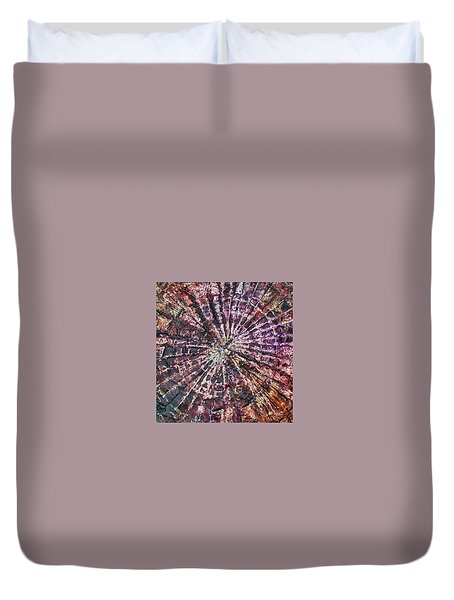 72-offspring While I Was On The Path To Perfection 72 Duvet Cover