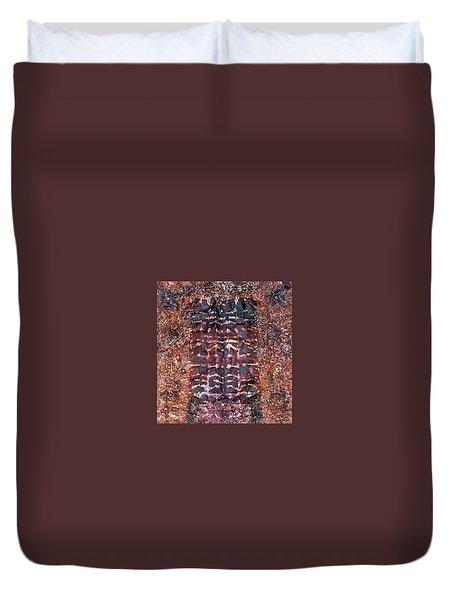 73-offspring While I Was On The Path To Perfection 73 Duvet Cover