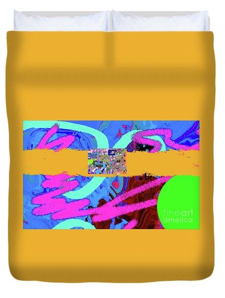 8-2-2057v Duvet Cover