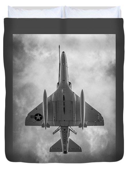 A-4 Skyhawk Duvet Cover