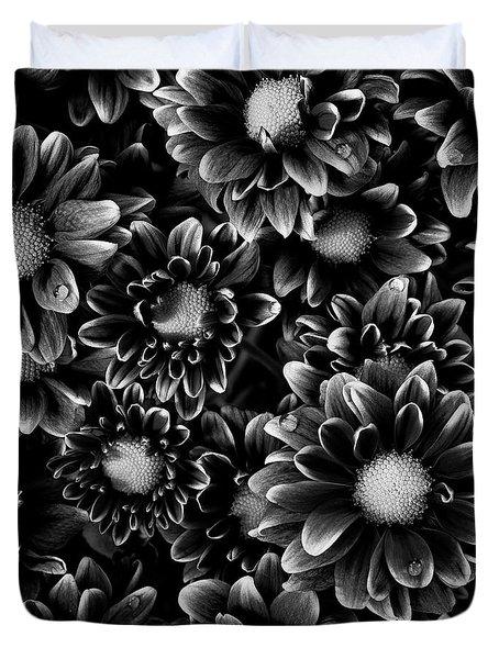 A Bouquet  Duvet Cover
