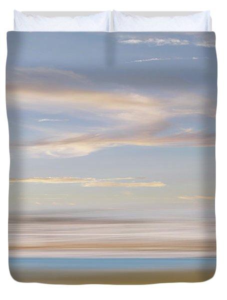 A Fair Wind Duvet Cover