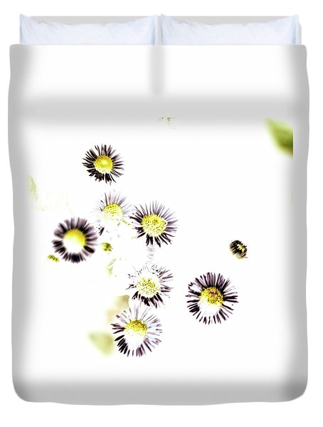 A Place In Space 3 -  Duvet Cover