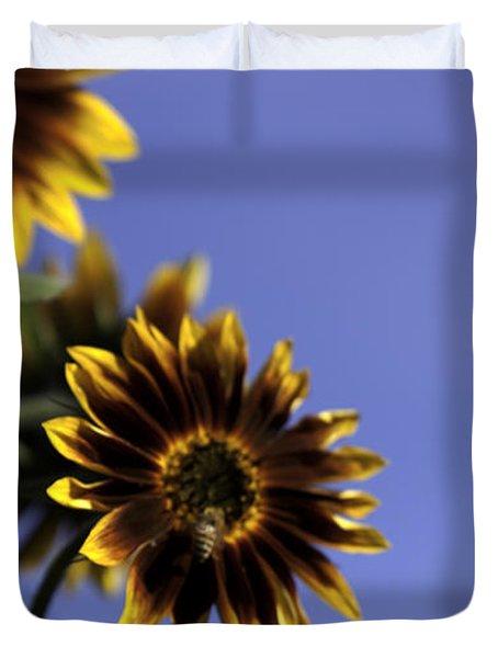 A Summer's Day Duvet Cover