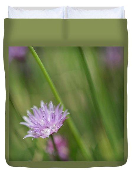 A Taste Of Spring Duvet Cover