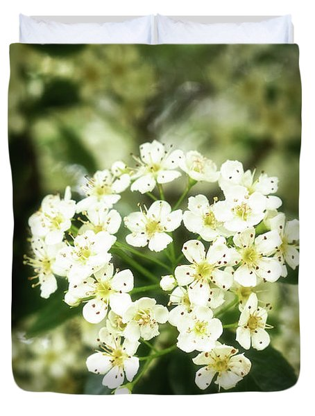 A Thousand Blossoms 3x2 Duvet Cover
