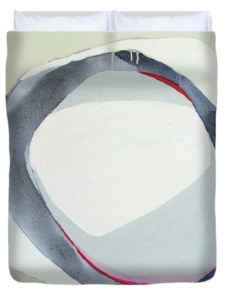 A Void Duvet Cover
