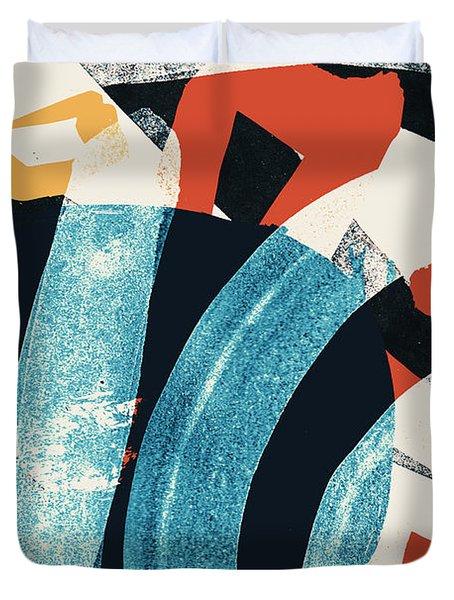 Aalto Duvet Cover