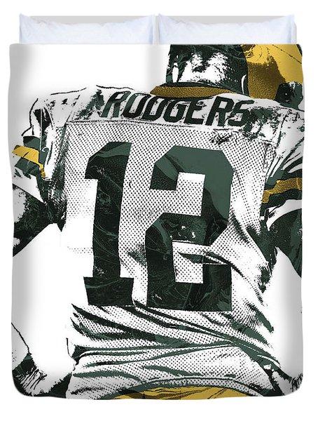 Green Bay Packers Duvet Covers Fine Art America