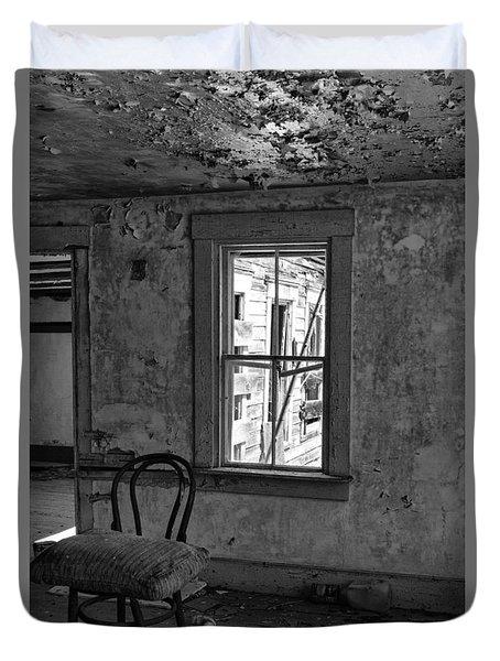 Abandon House Living Room Duvet Cover